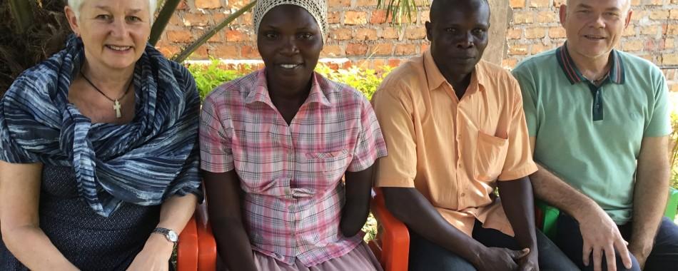 Reisebrev fra Uganda, januar 2018