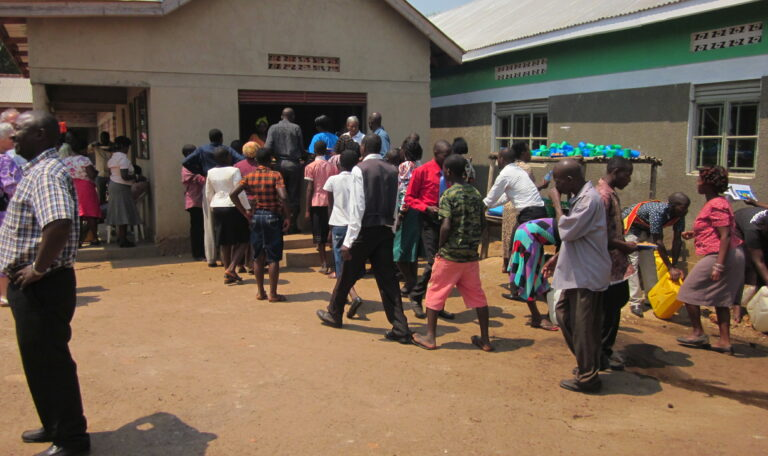 Vil DU være med å støtte planting av HgK i Kenya og Uganda?