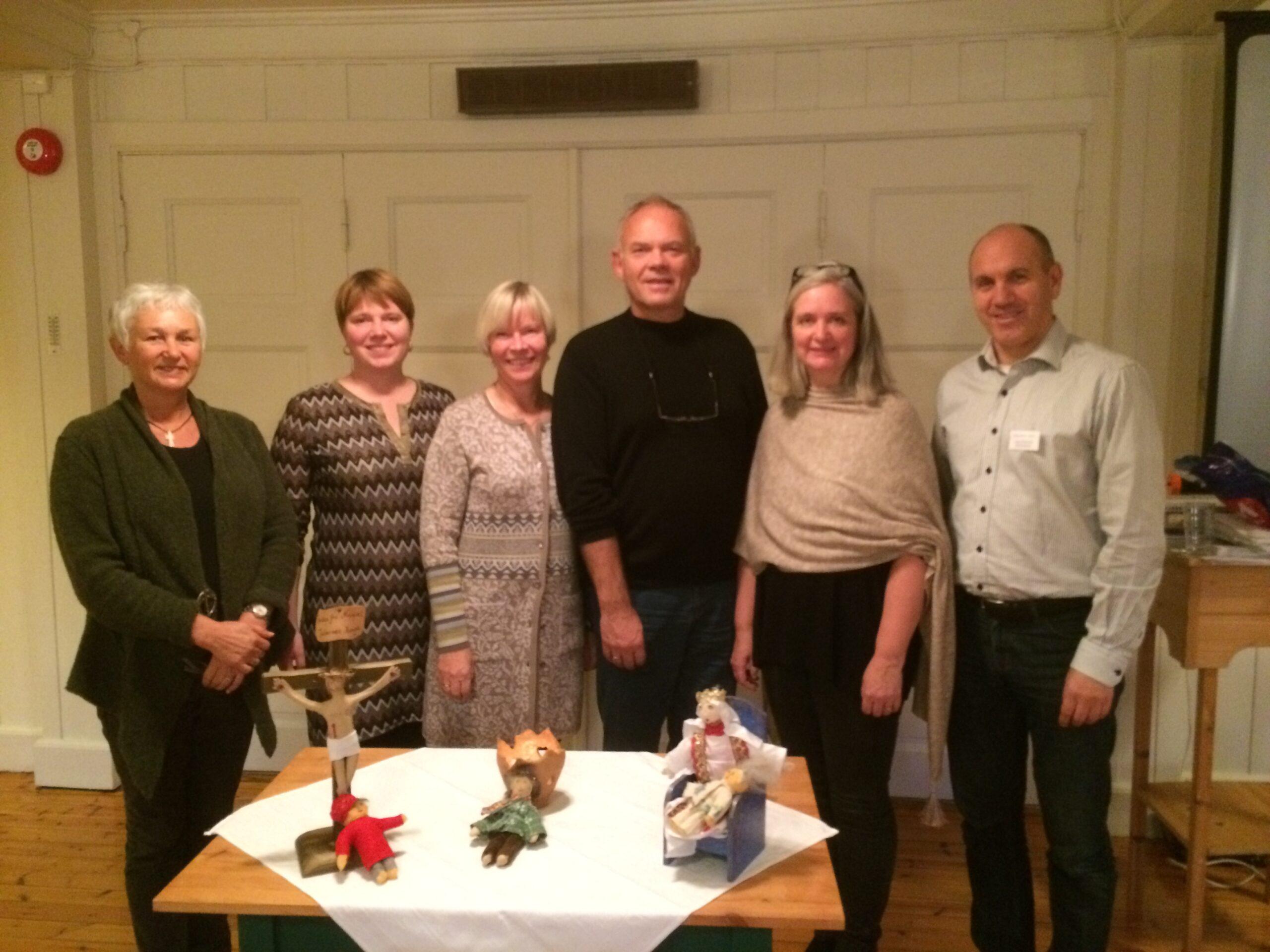Vellykket seminar i Hallingdal